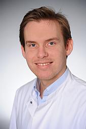 Dr. med. habil. David Schwarz