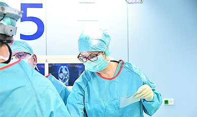 OP- und Anästhesiepflege