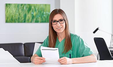 Interview Berufsbild OP- und Anästhesiepflege