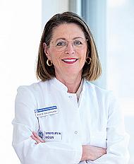 Prof. Dr. Rita Schmutzler, Foto: Christian Wittke