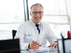 Prof. Dr. Thomas Benzing, Foto: Uniklinik Köln