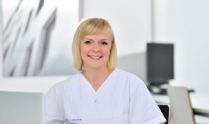 Mandy Röhner, Foto: Uniklinik Köln