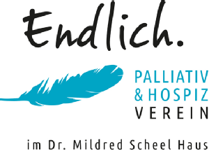 Logo Förderverein Palliativzentrum Universitätsklinikum Köln e.V.