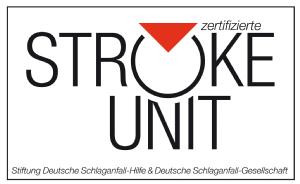 Zertifizierte Stroke Unit
