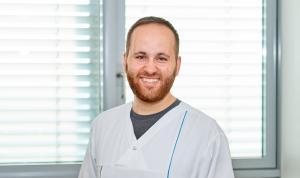 Andreas-Patrick Regn, Foto: Uniklinik Köln