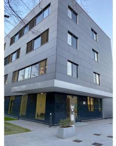 Gebäude 74, Foto: Uniklinik Köln